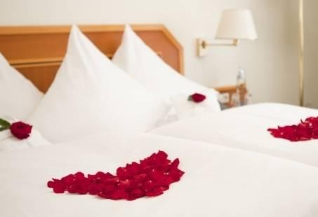 Romantisch genieten in Duitsland met dit Valentijnsarrangement