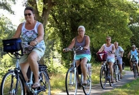 E-bike Knooppunten Arrangement - 3 Dagen Fietsen in Drenthe