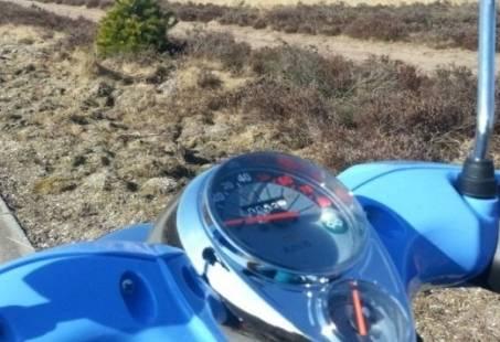 Verken de Veluwe op de E-Chopper- Teamuitje met lunch