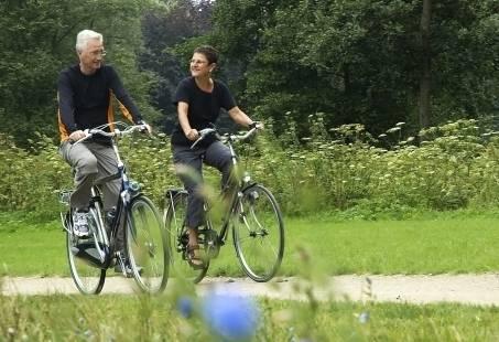 Fietsarrangement in Gelderland - stap op de fiets en ontdek de prachtige omgeving