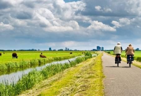 2-daagse Fietsspecial in het hart van Nederland
