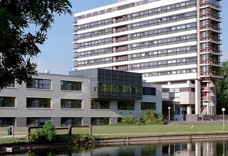 Korte meeting in het centrum van Wageningen - 4-uurs arrangement