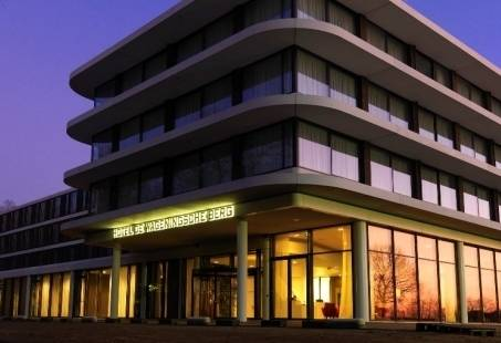 Fletcher Hotel-Restaurant Hotel de Wageningsche Berg