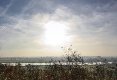 32- uurs vergaderarrangement met prachtig uitzicht - Inspirerend vergaderen en comfortabel overnachten in Gelderland