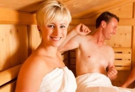 2 daags sauna arrangement - Genieten op een landgoed