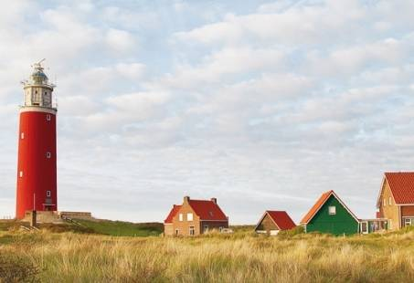 5-daags Waddenarrangement in Texel - half pension
