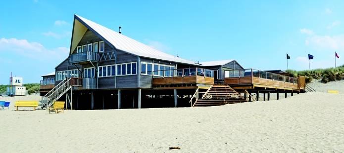 Clinic strandzeilen, kitebuggyen of powerkiten aan de Brouwersdam - Super Stranduitje!