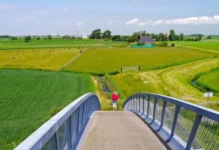 Genieten van Cultuur, kunst & historie - 3 Dagen Friesland