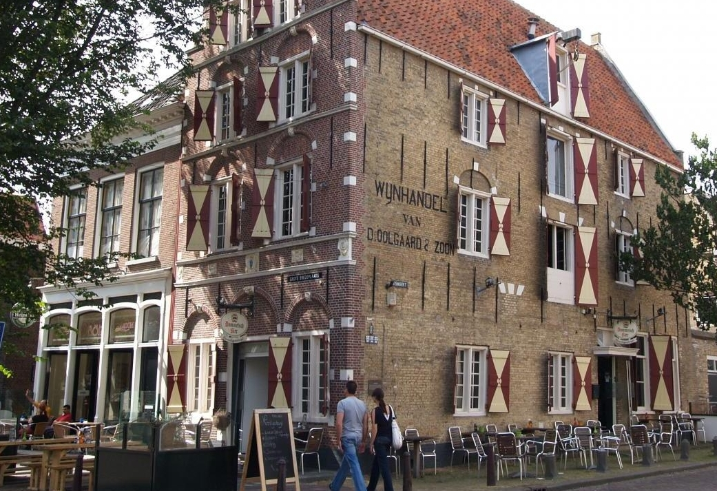 Wandelarrangement in Harlingen met prachtige uitzichten over de Waddenzee