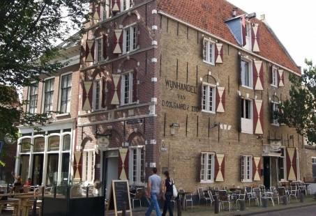 3 Dagen Friesland en Dagje Terschelling bezoeken