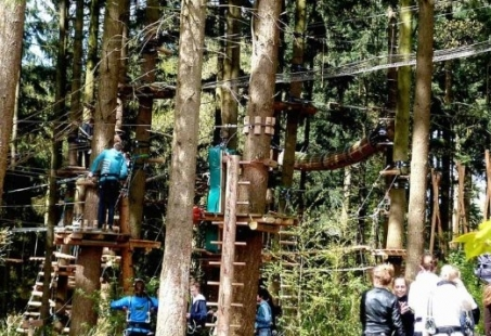 Natuurwandeling door Twente - Twentse verhalen