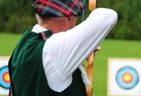 Schotse Highland Games - Groepsuitje in Twente