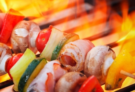 Twentse barbecue