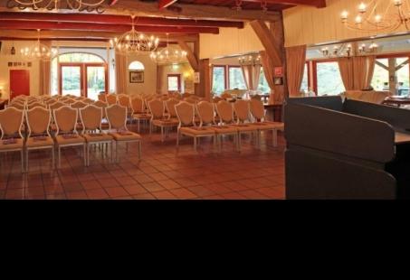 8-uurs vergader arrangement in Twente