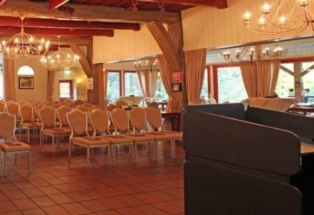 32-uurs vergader arrangement in het mooie Twente
