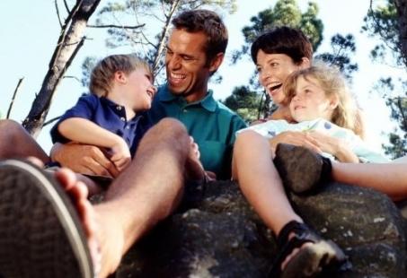 Familieweekend in Twente - Uit met de kids