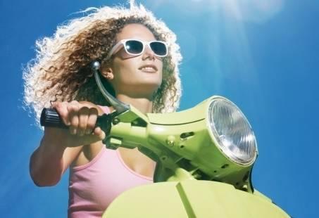 Elektrische scooter tour in Gelderland - Super groepsuitje