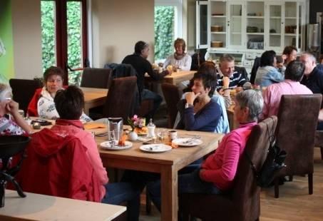SUPER Kerstvakantie aanbieding - KIDS for FREE familiearrangement op de Veluwe