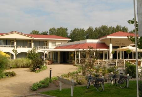 Hotel in Renesse Zeeland