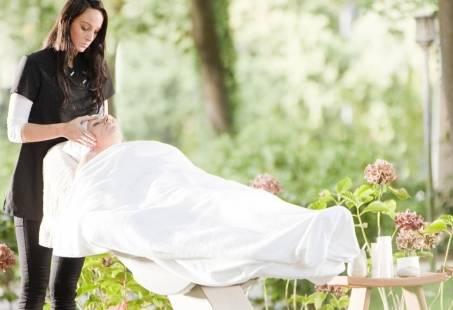 Romantisch Verwenarrangement op de Veluwe met de 3-daagse Verwen Classic