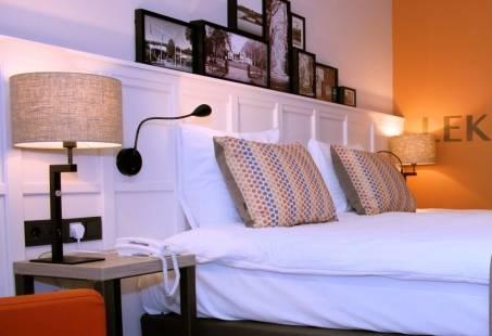 Nieuwe luxe kamer
