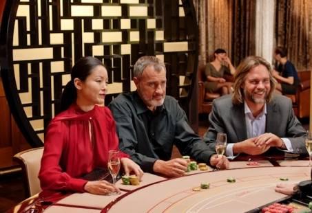 Casino Exclusive arrangement - Exclusief groepsuitje in Twente