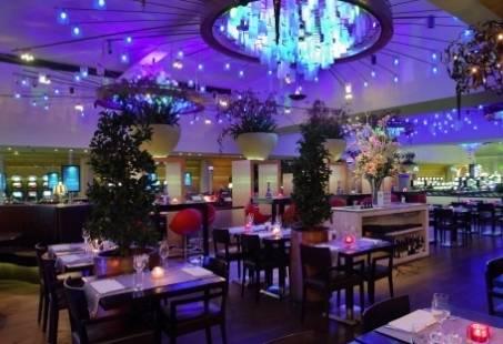 8 uur vergaderen in een casino - Vergaderarrangement in Twente