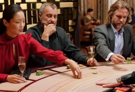 Casino personeelsfeest in Twente