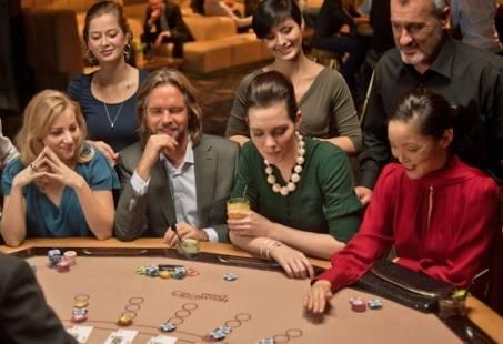 Casino Deluxe arrangement - Personeelsuitje in Twente