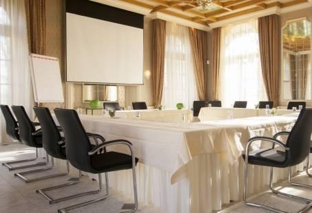 Vergaderlocatie Gelderland - vergaderen in een stijlvolle ambiance