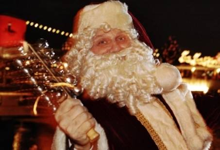 Kerst Dinnershow bedrijfsfeest op de Partyboot - X-Mas Fever in Rotterdam