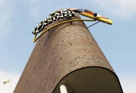 Weekendje Weg in Enschede - Bezoek Holland Casino
