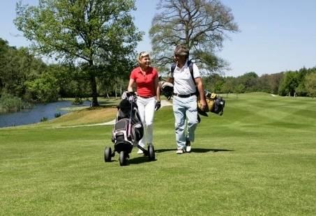 Golfarrangement in Enschede - Sla je Slag op Golfbaan Het Rijk van Sybrook