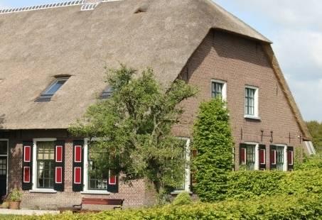 Vergaderen op een prachtig landgoed in Driebergen-Utrecht