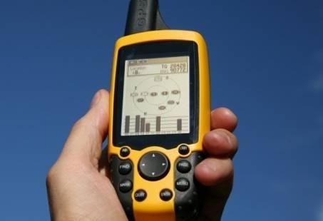 GPS Tandemtocht in de Achterhoek - Op pad met de GPS