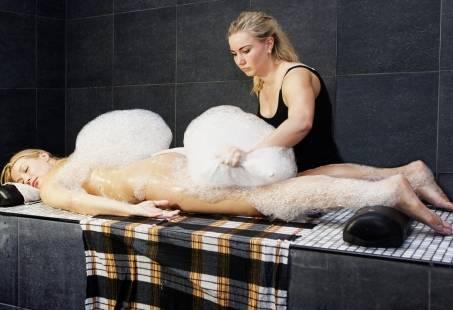 Ontspannings DAG arrangement inclusief behandelingen en sauna