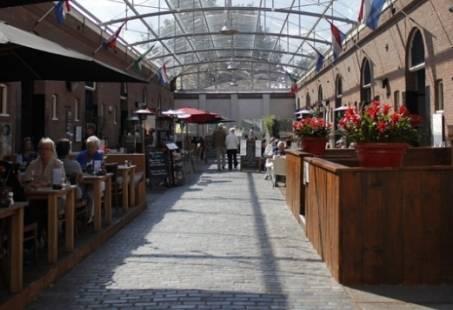3-gangen Keuzediner in Rotterdam