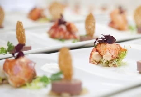 Romantisch nachtje op een landgoed en Culinair genieten in Brabant