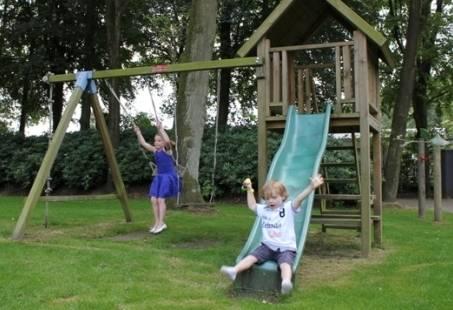 Efteling arrangement - Er op uit met de kids en overnachten op een landgoed in Oisterwijk