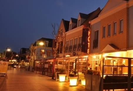 Overnachting in De Koog Texel