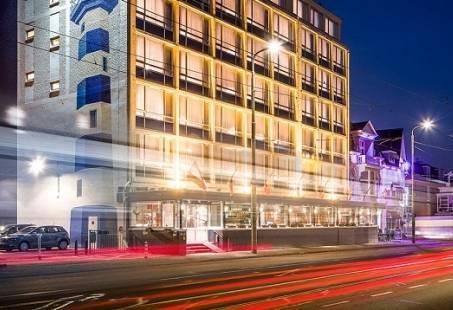 Super aanbieding: nachtje weg en genieten in Scheveningen