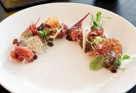 3-daagse Culinaire verwennerij in Ouddorp