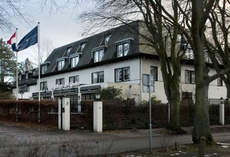 Vergaderen in Wassenaar - 24 uurs in een 4-sterren Vergaderlocatie