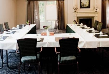 Vergadering of Training in Wassenaar - 8 uurs arrangement