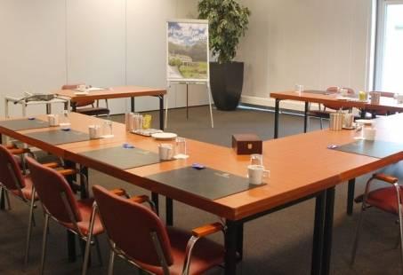 Koninklijk vergaderen in Apeldoorn - 8 Uurs vergaderbijeenkomst
