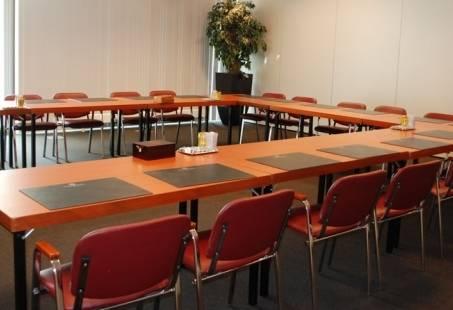 32-uurs vergaderarrangement op de perfecte locatie in Apeldoorn