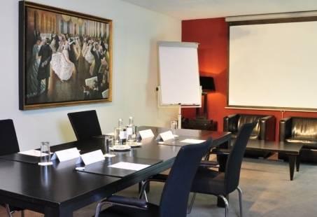 32 Uurs Vergaderarrangement in Schoorl Noord-Holland