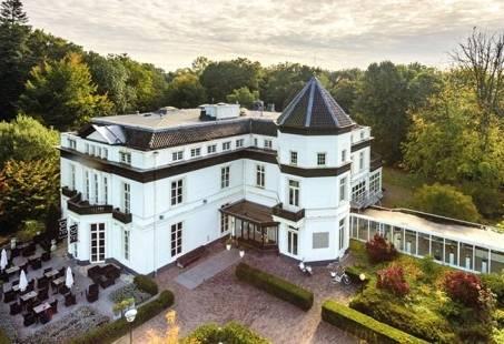 32-uurs vergaderen op een prachtig Landgoed op de Veluwe in Gelderland