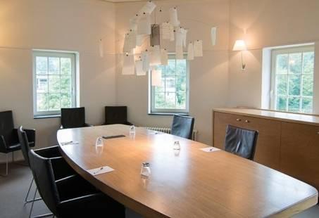 Gastvrij vergaderen in een koninklijke omgeving - 8 uurs arrangement op de Veluwe