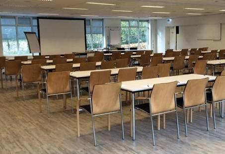 8 uurs conferentie arrangement op de Veluwe